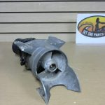 1993 Kawasaki TS 650 OEM Good Jet Pump Impeller Assembly 59256-3705 59496-3701