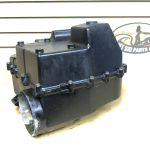 1993 Kawasaki TS 650 Waterbox Muffler 18001-3727 18001-3755