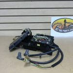 1998 Tigershark TS 640 Electrical Box CDI Ignition Coil Assembly 3008-338 3008-279 3008-532