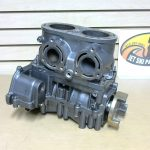 1998 Tigershark TS 640 Rebuildable Rolling Engine 3008-326 3678-001 3008-382