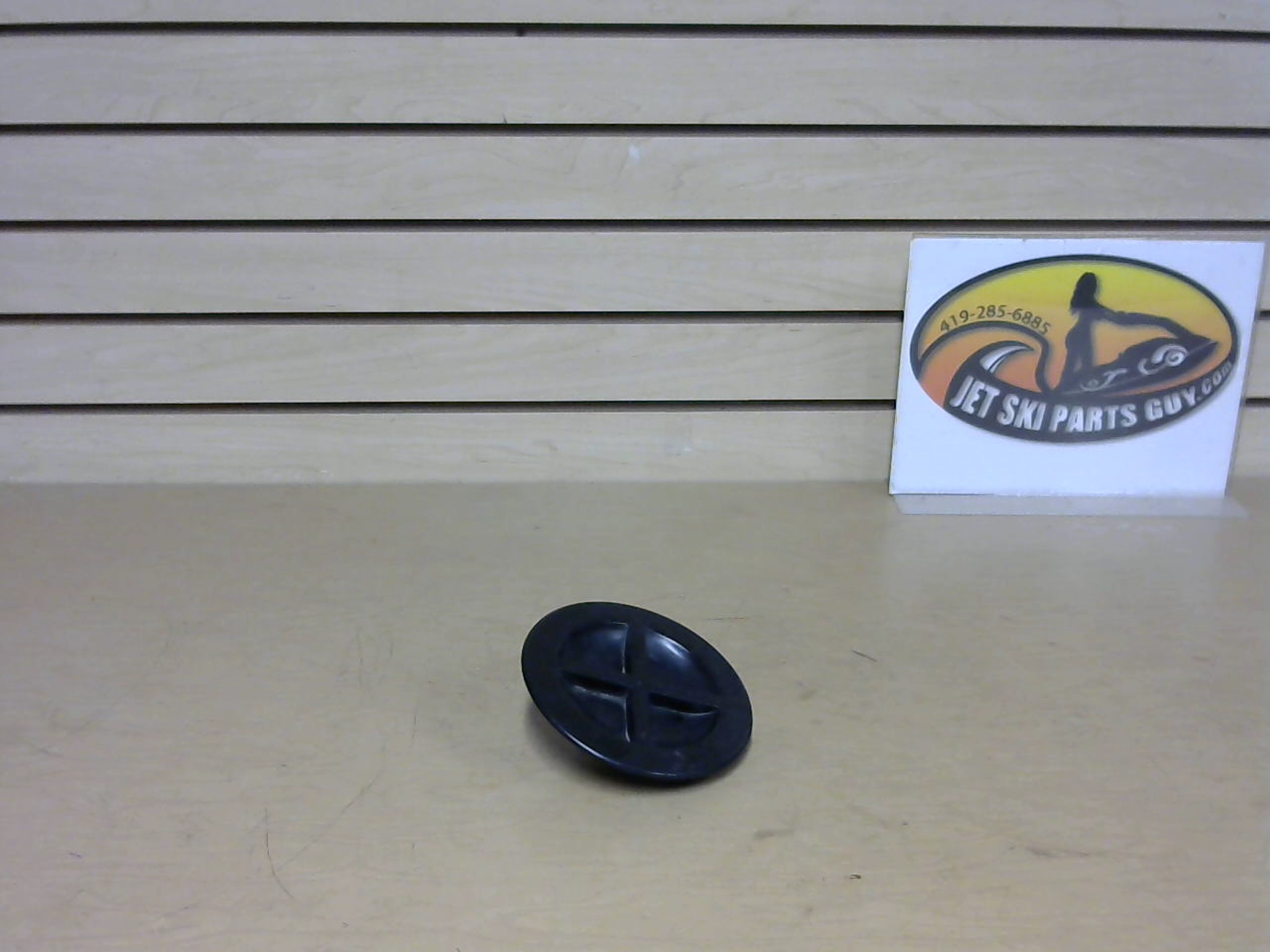 1997 Tigershark Daytona 1000 Storage Lid Cover 0406-208