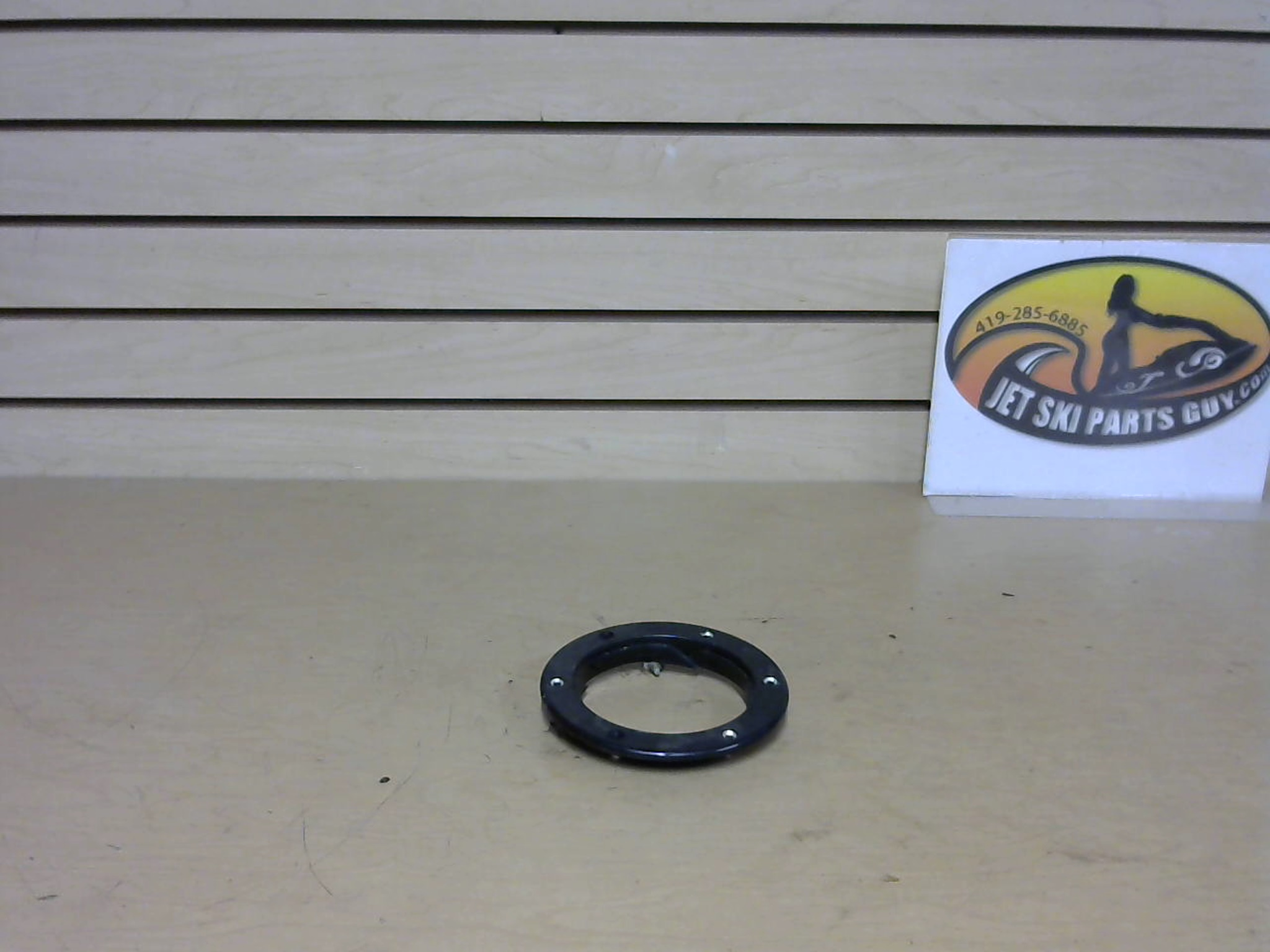1997 Tigershark Daytona 1000 Storage Lid Ring Mount 0406-205