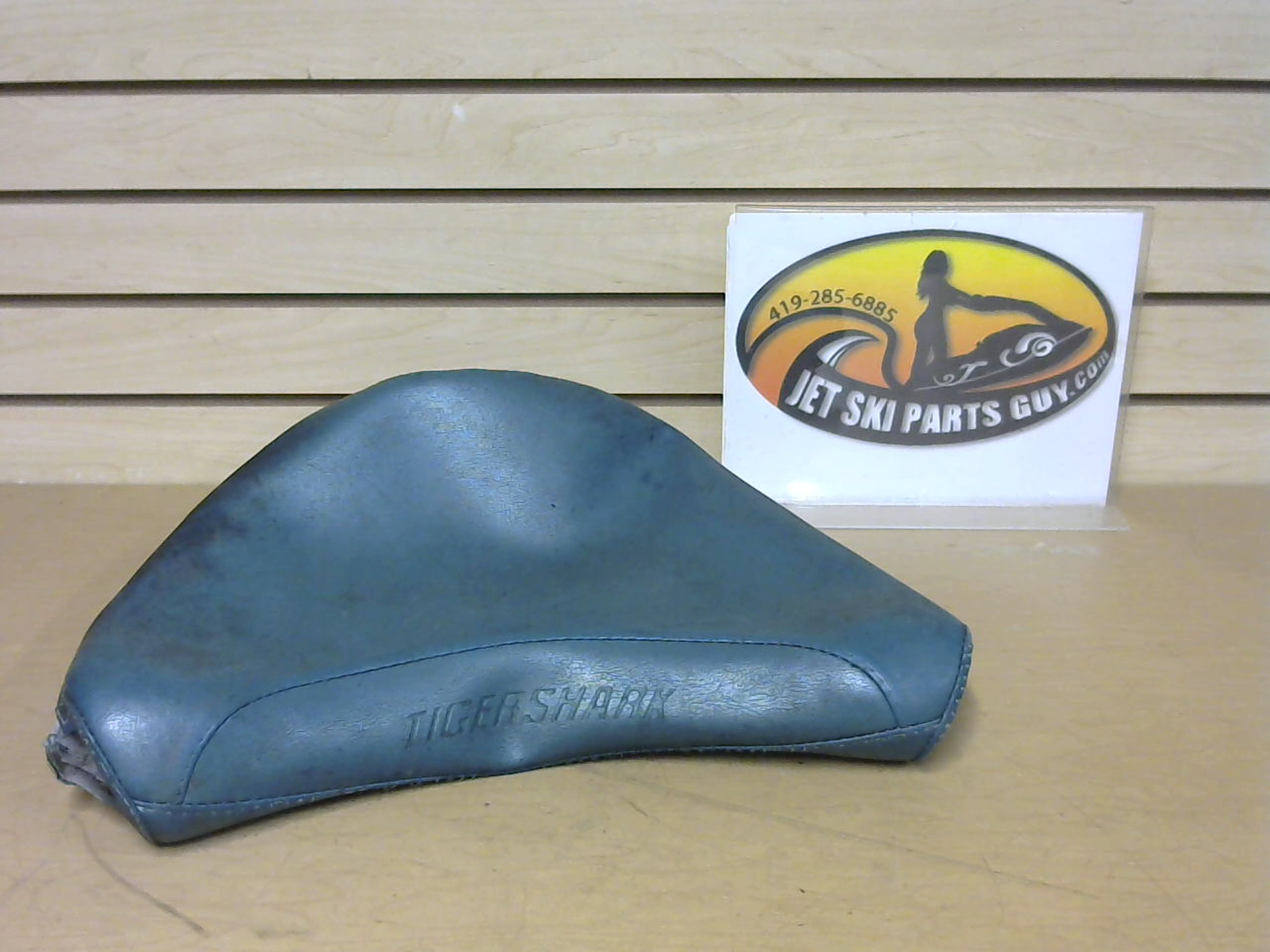 1997 Tigershark Monte Carlo 770 Handlebar Cover without Pad 0773-848
