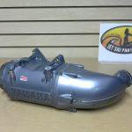 1995 Yamaha Wave Raider 701 Exhaust Muffler 62T-14721-00-94 62T-14721-00-8S
