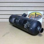 1995 Yamaha Wave Venture 701 Water Lock Muffler Exhaust GJ3-67550-00-00 GJ3-67550-01-00