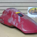 1998 Kawasaki STX 750 Paintable Meter Cover Gauge Cover 14090-3796-B1