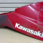 1998 Kawasaki STX 750 Steering Cover 14041-3705-B1