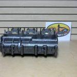 1999 Tigershark 1100LI Crank Case Assembly 3008-627