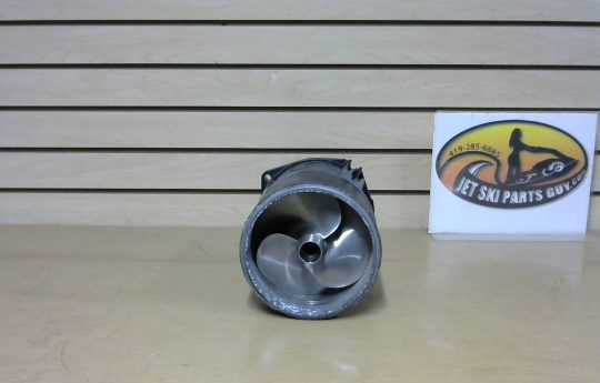 1997 Polaris SLTX 1050 Very Nice OEM Jet Pump Impeller Assembly 5134562 5131554 5131726