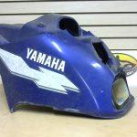 1999 Yamaha GP 800 Engine Hatch Cover GU0-U516N-00-P0