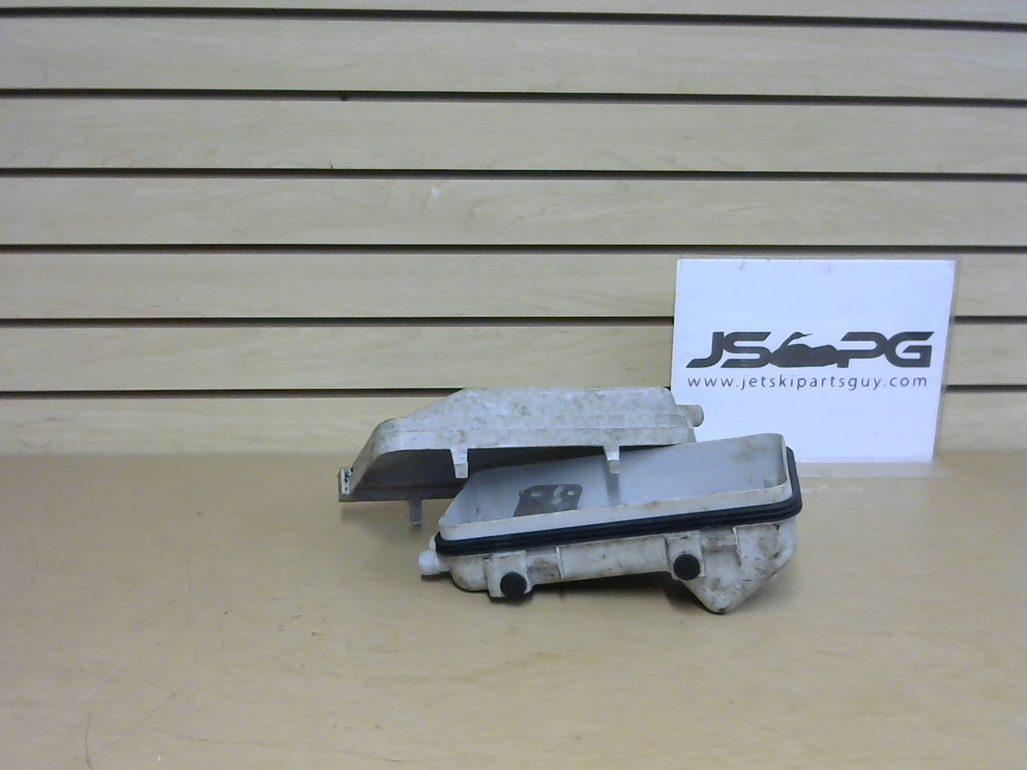 1993 Seadoo SPI Electrical Case Top and Bottom 278000177 278000325 - Used  Jetski Parts - jetskipartsguy com